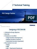 2_PDC- Design Factors