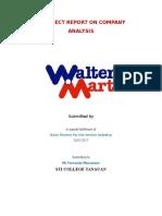 Walter Mart