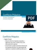 Conflicto Psíquico