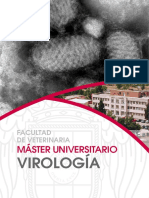 Master UCM Virología