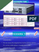 OS-7400 Samsung Switch Presrentation.ppt