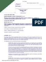 Pioneer Insurance vs CA (G.R. No. 84197)