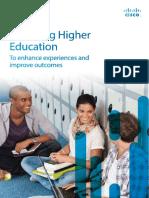 Digitizing Higher Education