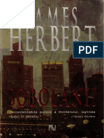 James Herbert - Sobolanii v1.0