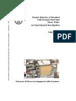 Seismic Behavior of Sheathed Cold-Formed Steel Stud Shear Walls.pdf