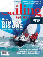 Sailing World June 2006
