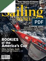 Sailing World May 2006