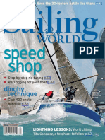 Sailing World Apr 2006