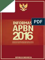 APBN 2005-2016