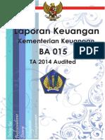 Lk Ba 015 Ta 2014 Audited