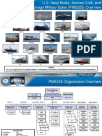 International WorkBoat Show PMS325 Presentation 2016