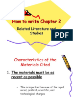 34830357-How-to-Write-Chapter-2.ppt