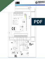 Controller Adjustament for Generator Engine Doosan _ DAEWOO