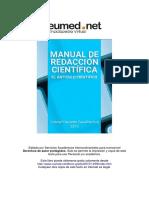 El Artículo Científico - Gabriel Cevallos