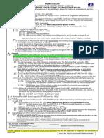 PCAB Application