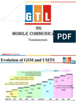 3G Basics