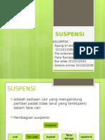 Suspensi Kel 4