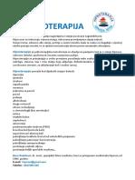 Medicinska Hipnoza i Hipnoterapija Istra Deplijan 170220
