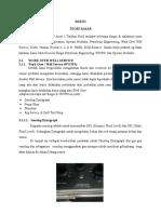 Bab III - Teori Dasar (Done)