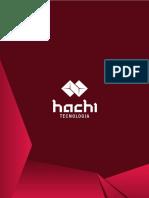 Apostila Android Hachi Tecnologia