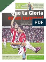 Paulo Dybala en Instituto, puntero de la B Nacional