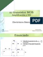 3.1 MOSFET