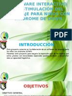Diapositivas Proyecto de Grado