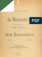 HASSELMANS_au_monastere op 29.pdf