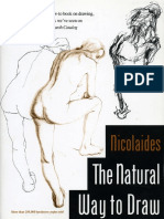 Nicolaides - The Natural Way To Draw.pdf