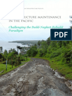149856004 Infrastructure Maintenance in the Pacific Challenging the Build Neglect Rebuild Paradigm 1