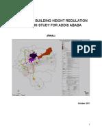 New Building Height Regulation Manual
