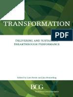 BCG Transformation Nov 2016