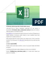10 fórmulas de Excel que todo el mundo debe conocer.docx