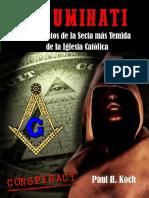 Illuminati - Paul H. Koch