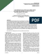 effect of MQL on machining.pdf