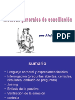 Tecnicas-de-Conciliacion.pps