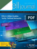 FPGA_xilin_xcell