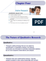 Qualitative Research 2