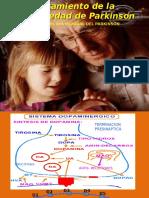 Parkinson Tratamiento Antiparkinsoniano.