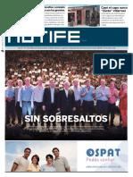 Notife Nº121 Baja