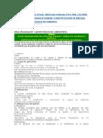 RESUMEN DE NORMA OFICIAL MEXICANA NOM.docx