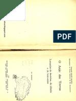 Livro Padre Júlio Maria de Lombaerde - O Anjo Das Trevas
