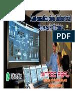 Cursos de Automatización Industrial - Full time