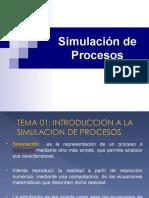 Clase 1 Simulacion de Procesos