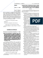 Convenção Para a Protecção Dos Direitos Do Homem e Da Dignidade Do Ser Humano Face Às Aplicações Da Biologia e Da Medicina (2)