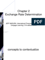 CHAPTER 2 Chapter 1_Exchange Rate Determination