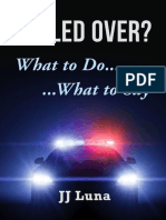 Pulled Over_ What to Do