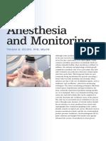 33 Anesthesia