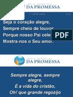 21 – Sempre Alegre1
