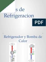 Ciclos de Refrigeracion.pptx